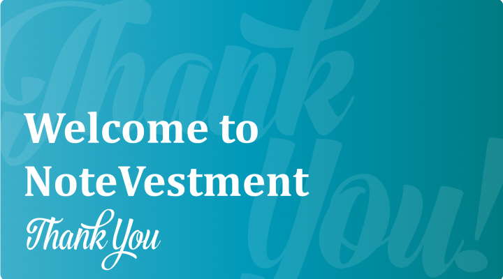 NoteVestment – Real Estate Note Investing Blog<br><h5>Welcome and thank you for visiting NoteVestment, where we focus on all areas of real estate note investing. We have a ton of exciting content to share with you in the future!</span>